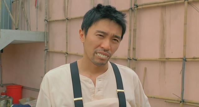 Sốc với bộ phim kinh dị duy nhất của vua hài Châu Tinh Trì - 6