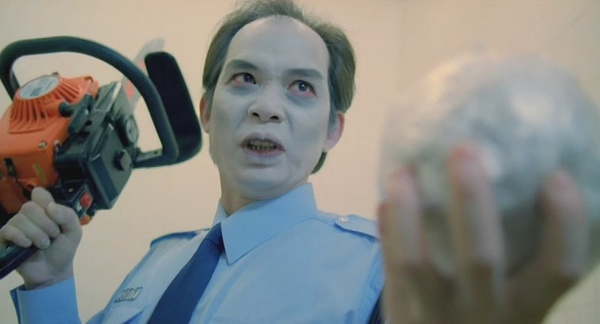 Sốc với bộ phim kinh dị duy nhất của vua hài Châu Tinh Trì - 10