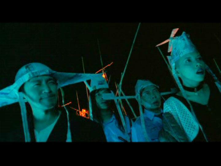 Sốc với bộ phim kinh dị duy nhất của vua hài Châu Tinh Trì - 7
