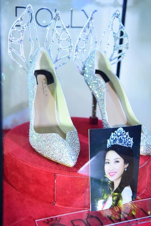 Hoa hậu Mỹ Linh, Thu Thảo cát-xê cao ngất vẫn ở nhà tập thể, căn hộ đơn sơ - 6