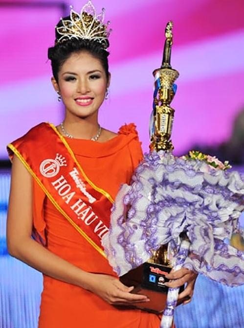 Hoa hậu Mỹ Linh, Thu Thảo cát-xê cao ngất vẫn ở nhà tập thể, căn hộ đơn sơ - 7