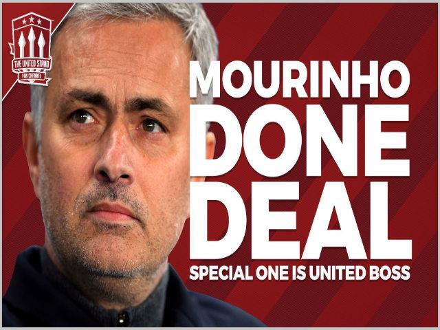 MU & kỳ chuyển nhượng hè rực rỡ: Mourinho sợ nhất