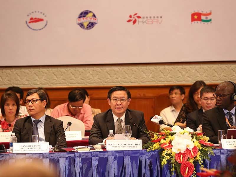 Việt Nam sẽ trở thành quốc gia dẫn đầu về ô tô? - 1