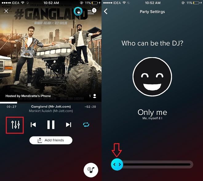Cách phát nhạc đến nhiều thiết bị iOS và Android cùng lúc - 5