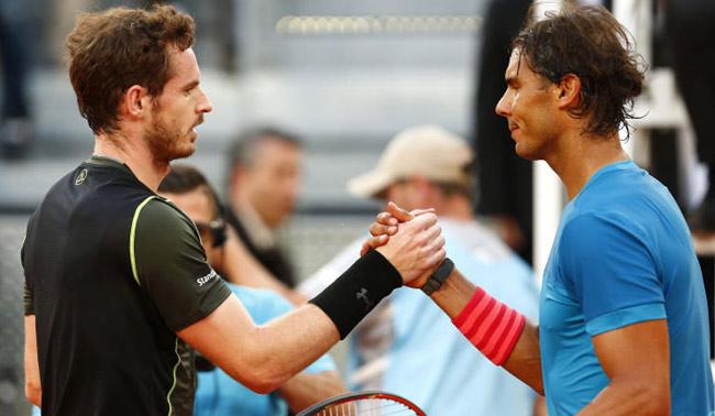 """Nadal là """"vị thần"""", sẽ soán ngôi số 1 thế giới sau Wimbledon - 2"""