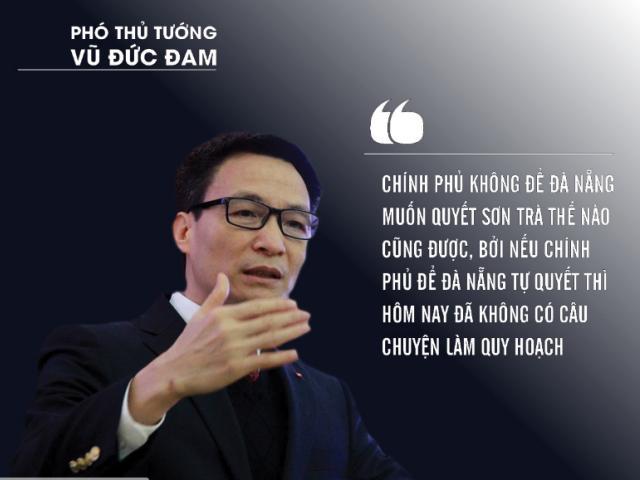 [ĐỒ HỌA] Phó Thủ tướng, Bộ trưởng với những phát ngôn ấn tượng