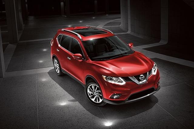 Nissan Sunny và X-Trail được giảm giá, ưu đãi - 1