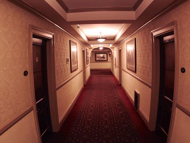 Bí mật bên trong khách sạn ma ám kỳ quái nhất nước Mỹ - 2