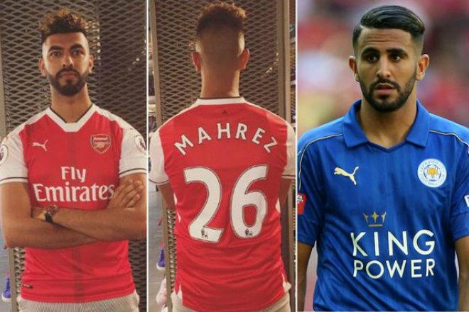 Ngoại hạng Anh mùa giải mới: Joe Hart đấu MU, Mahrez chào Arsenal - 1