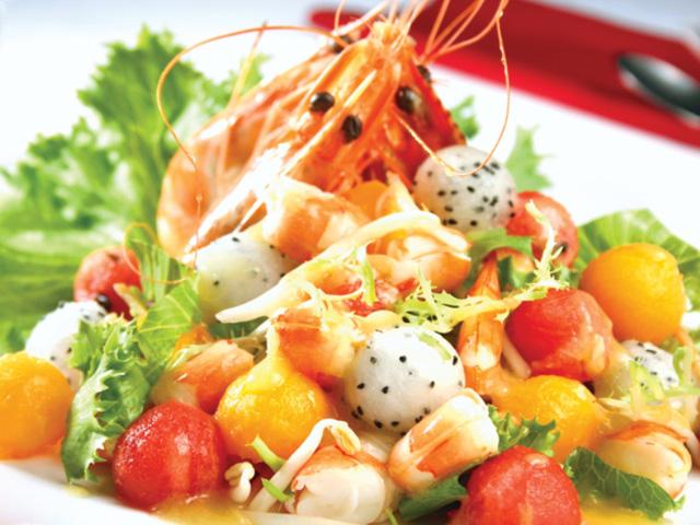 Mùa hè đi biển, cần tránh tuyệt đối những điều này khi ăn hải sản - 4