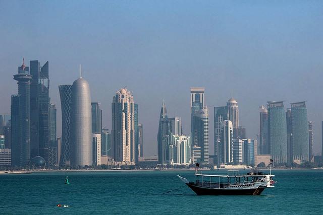 """Vị """"thánh"""" đưa Qatar nghèo nàn thành giàu nhất thế giới - 1"""