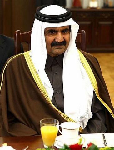 """Vị """"thánh"""" đưa Qatar nghèo nàn thành giàu nhất thế giới - 2"""
