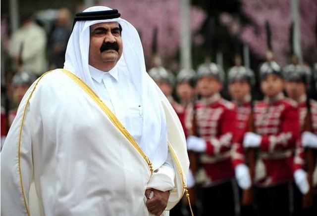 """Vị """"thánh"""" đưa Qatar nghèo nàn thành giàu nhất thế giới - 6"""