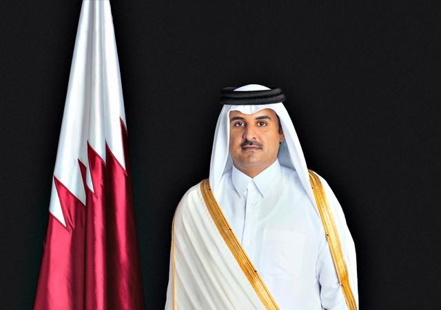 """Vị """"thánh"""" đưa Qatar nghèo nàn thành giàu nhất thế giới - 7"""