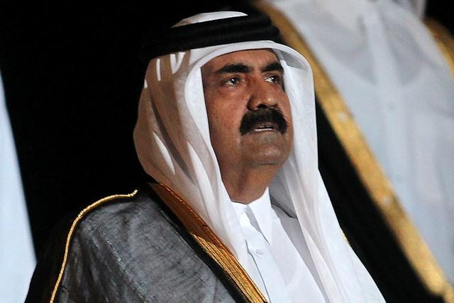 """Vị """"thánh"""" đưa Qatar nghèo nàn thành giàu nhất thế giới - 5"""