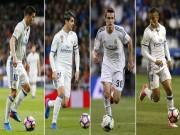 """Bóng đá - Real: Thu nghìn tỷ đồng đón """"bom tấn"""", lo gì mất Ronaldo"""