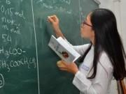Giáo dục - du học - Điểm học và thi chênh nhau quá lớn