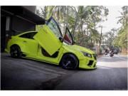 Tin tức ô tô - Chevrolet Cruze độ 'cửa cánh chim' như Lamborghini