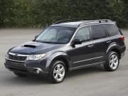 Tin tức ô tô - Triệu hồi 16 xe Subaru Forester tại Việt Nam do lỗi túi khí
