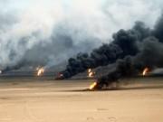 Chiến tranh vùng Vịnh: Trận lớn nhất bom vùi đạn dập Iraq
