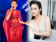 Thời trang - Lệ Quyên diện thấu da, Nhật Kim Anh mặc xẻ bạo nhất tuần