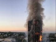 Thế giới - Vụ cháy ở Anh: Số người chết thực sự bị che giấu?