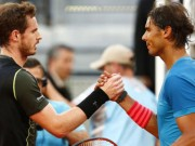 """Thể thao - Nadal là """"vị thần"""", sẽ soán ngôi số 1 thế giới sau Wimbledon"""