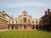 Bảng xếp hạng 24 trường đại học danh giá nhất thế giới