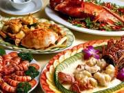 Ẩm thực - Mùa hè đi biển, cần tránh tuyệt đối những điều này khi ăn hải sản