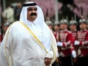 """Thế giới - Vị """"thánh"""" đưa Qatar nghèo nàn thành giàu nhất thế giới"""