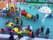 Trẻ 9 tuổi chết đuối tại hồ bơi ở Long An