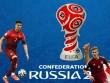 Bảng xếp hạng bóng đá Confederations Cup 2017