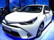 Toyota Corolla Altis sắp ra mắt phiên bản hoàn toàn mới tại Việt Nam