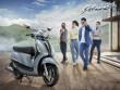 Chi tiết Yamaha Grand Filano thế hệ mới cho giới trẻ