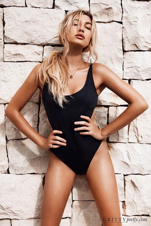 Lý do bồ cũ Justin Bieber thay tới 4 bộ bikini trong 48 giờ! - 6