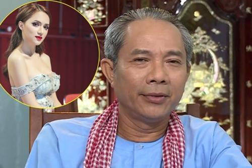 Nếu gặp lại Hương Giang Idol, NS Trung Dân sẽ đối xử thế nào? - 1