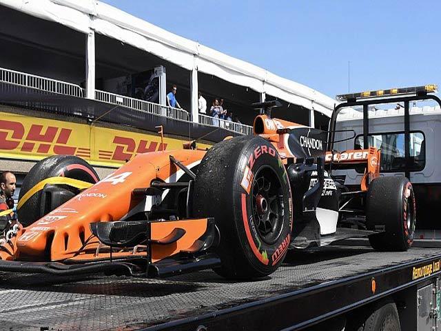 Đua xe F1: Đại khủng hoảng, ông lớn