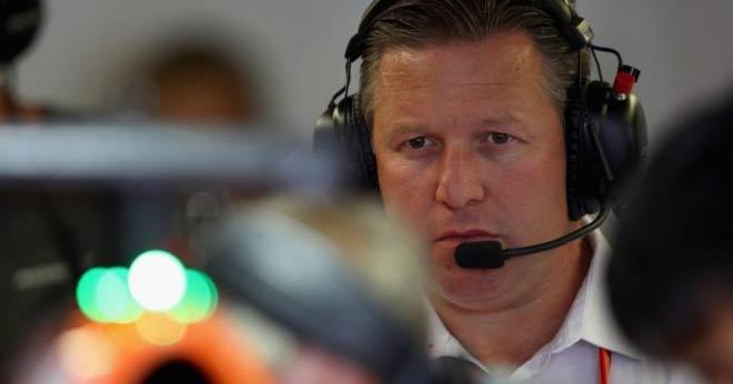 """Đua xe F1: Đại khủng hoảng, ông lớn """"dứt tình"""" đối tác - 1"""