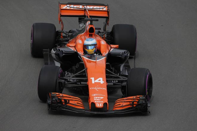 """Đua xe F1: Đại khủng hoảng, ông lớn """"dứt tình"""" đối tác - 2"""