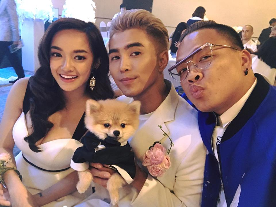 """Những cái nhất trong tiệc """"đính hôn hờ"""" của Kaity Nguyễn - 5"""