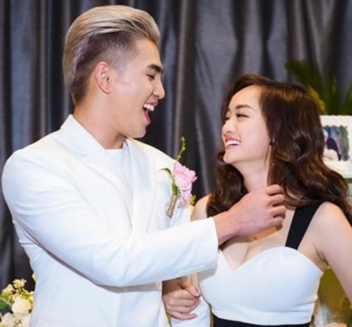 """Những cái nhất trong tiệc """"đính hôn hờ"""" của Kaity Nguyễn - 8"""