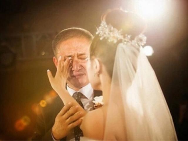 Clip xúc động: Bố luôn là người đàn ông vĩ đại nhất