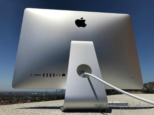 Video: Ngất ngưởng trước iMac 21,5 inch (2017) của Apple - 3