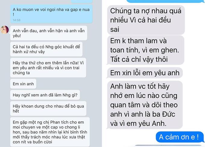 Vừa tố Phi Thanh Vân níu kéo, Bảo Duy muốn cưới tình mới ngay? - 8