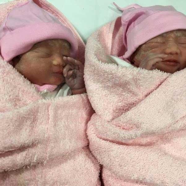 Đã 13 con, vào Sài Gòn chơi sinh thêm hai bé gái - 1