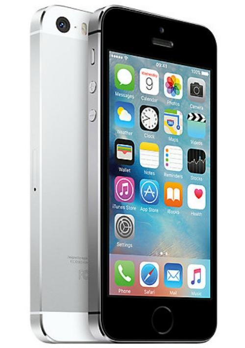 iPhone 8 và công nghệ máy quét dấu vân tay trong tương lai - 1