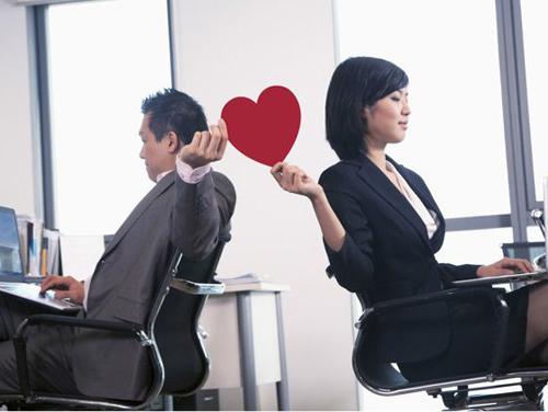 10 điều tuyệt đối phải tránh khi yêu người cùng công ty - 4