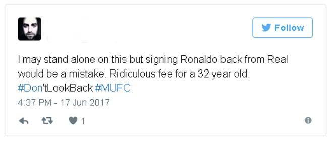 MU mua Ronaldo & Morata gần 200 triệu bảng: Thương vụ có 1 không 2 lịch sử - 7