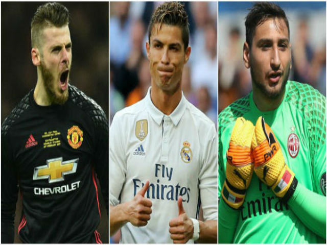 Chuyển nhượng MU: Fan đòi bán De Gea, mua Ronaldo và