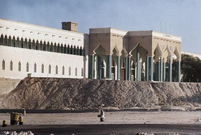 Ảnh: Từ đói ăn, Qatar lột xác thành nước siêu giàu - 5